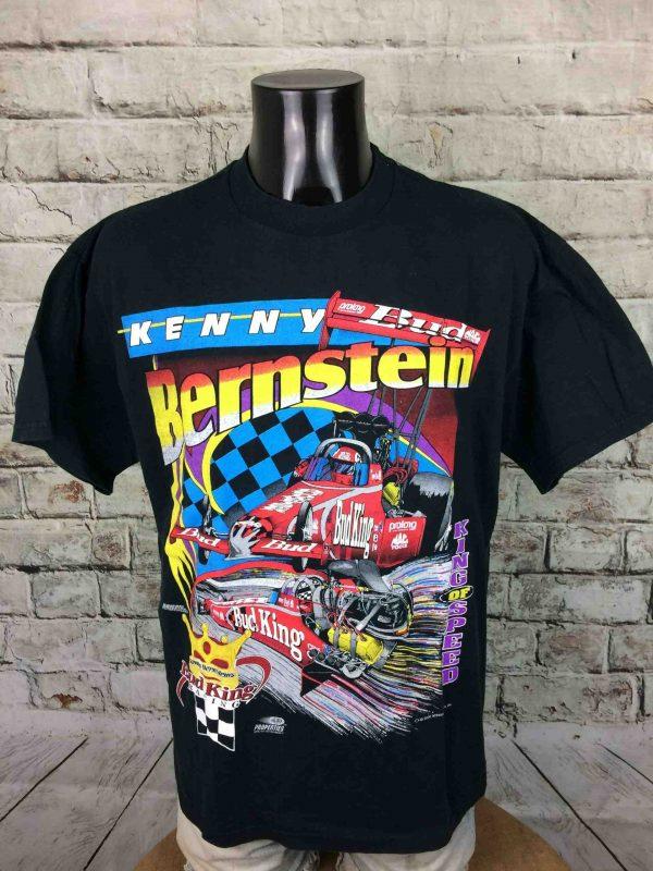 Kenny Bernstein