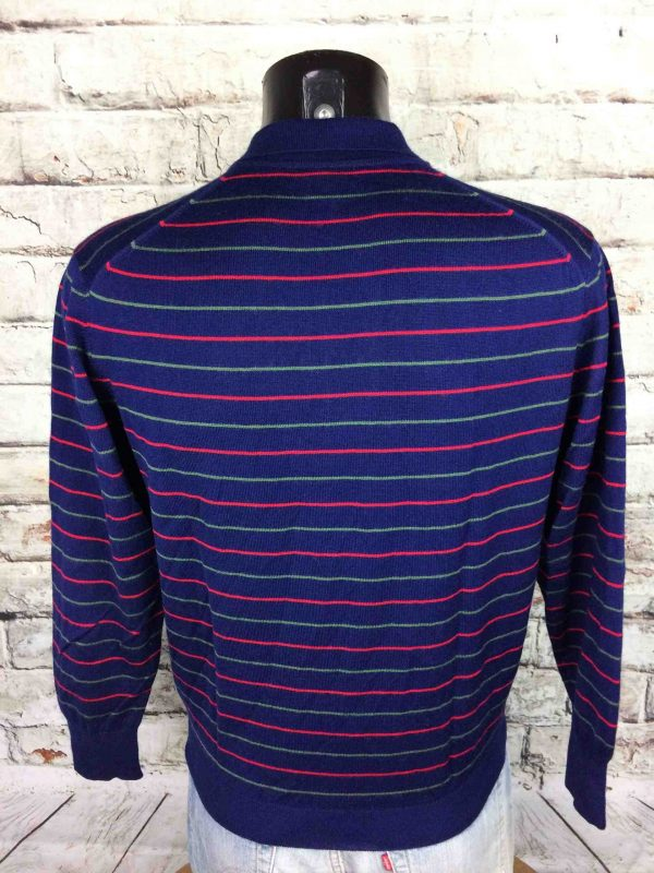 IMG 9604 scaled - DERVA Polo True Vintage 70s Made in France