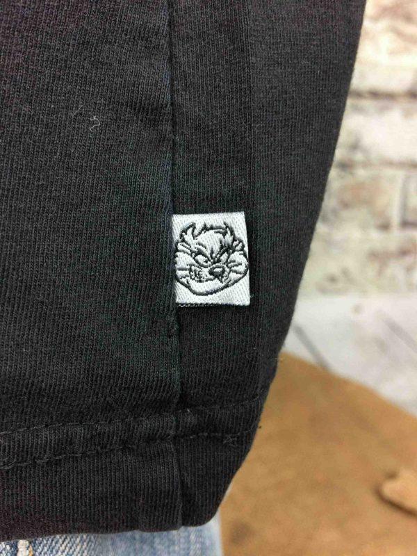IMG 9681 scaled - TAZ T-Shirt Strike Cyclones 813 Looney Tunes