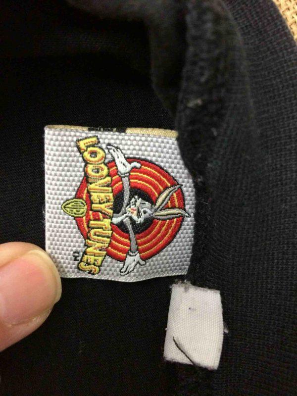 IMG 9683 scaled - TAZ T-Shirt Strike Cyclones 813 Looney Tunes