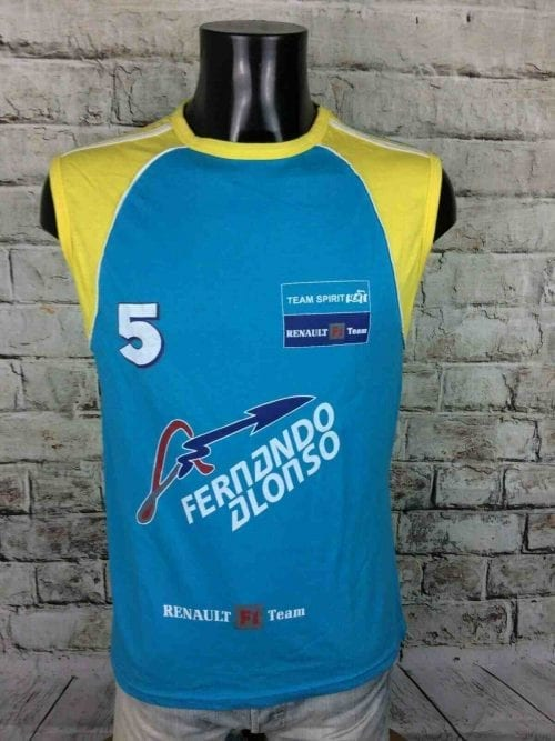 fernando alonso-t-shirt-renault-f1-team-2005 (1)