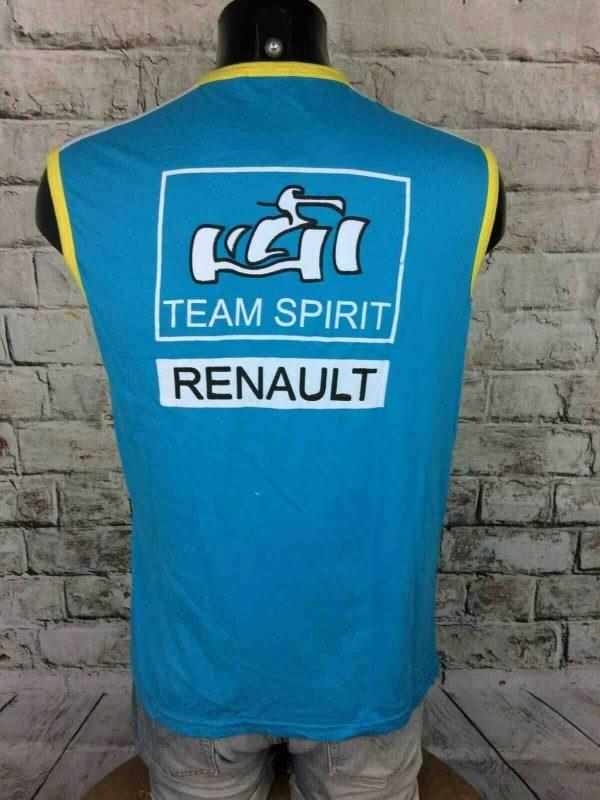 fernando alonso t shirt renault f1 team 2005 3 - FERNANDO ALONSO T-Shirt Renault F1 Team 2005