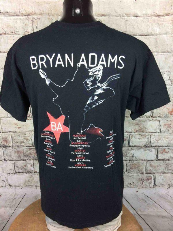 IMG 0099 scaled - BRYAN ADAMS T-Shirt Tour 2006 Europe