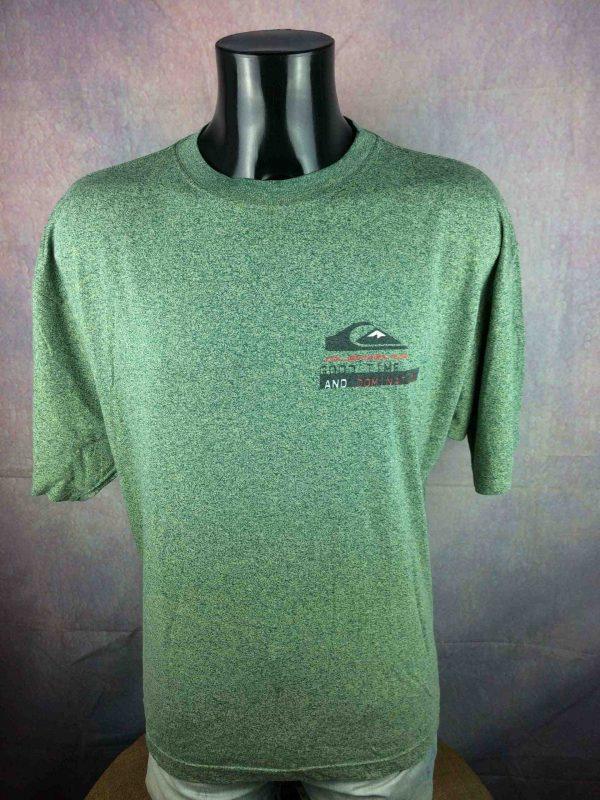 IMG 0289 compressed compressed compressed scaled - QUIKSILVER T-Shirt Slater World Vintage 90s