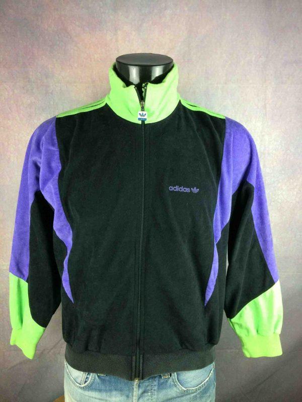 IMG 0315 scaled - Adidas Terminator Veste Ventex Vintage 80s