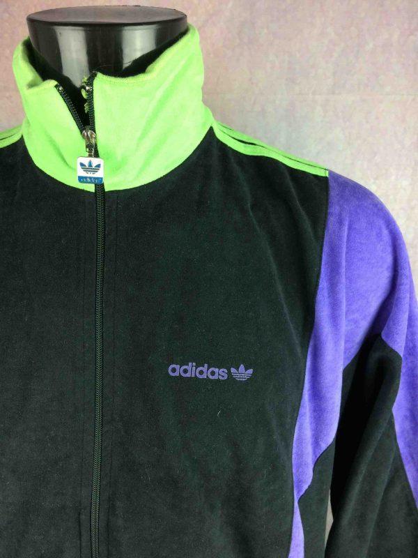 IMG 0316 scaled - Adidas Terminator Veste Ventex Vintage 80s