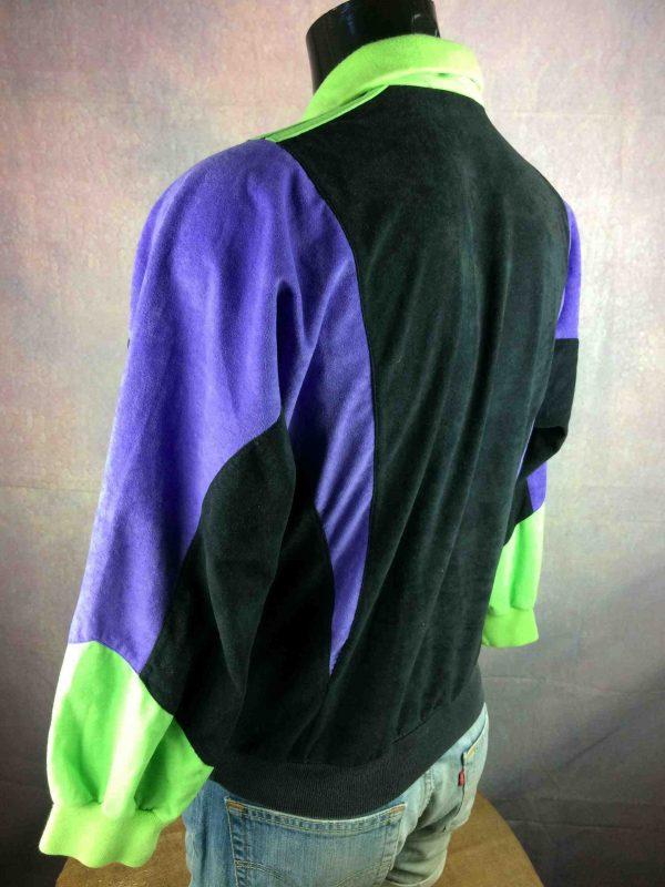 IMG 0319 scaled - Adidas Terminator Veste Ventex Vintage 80s