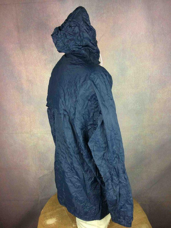 IMG 0351 scaled - GUY XSAR Veste Impermeable Vintage Années 90s