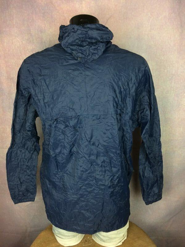 IMG 0352 scaled - GUY XSAR Rain Jacket True Vintage 90s