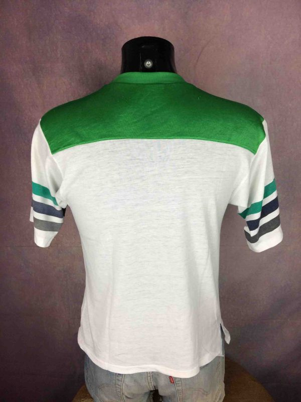 IMG 0415 compressed scaled - ADIDAS#35 T-Shirt Made in France Vintage 80s