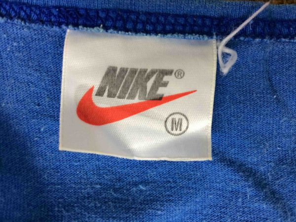 IMG 0466 compressed scaled e1581966845447 - NIKE T-Shirt Tank Top Vintage 90s White Tag
