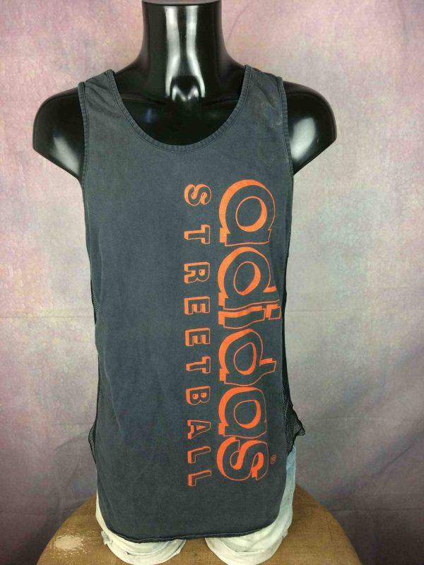 ADIDAS Streetball T-Shirt Maillot