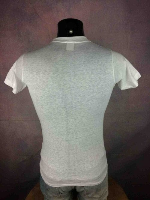 FRANCE 3 T-Shirt Newport Vintage 1980 Neuf - Gabba Vintage