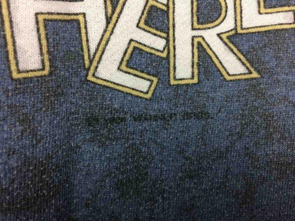 IMG 0834 compressed scaled - TAZ SweatShirt The Gang Vintage 1994 Warner