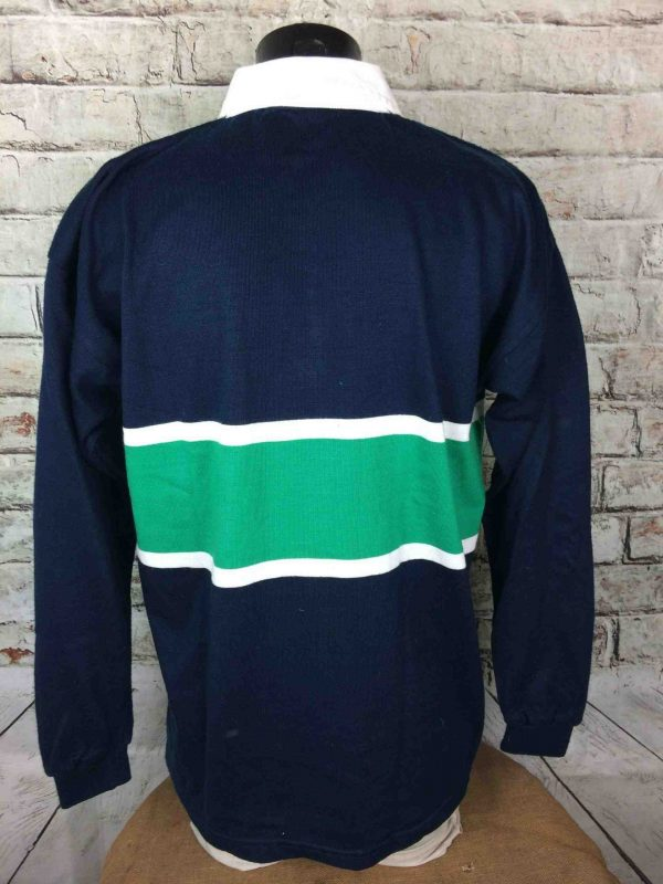 IMG 1064 compressed scaled - CONNOLLY Polo Jersey Vintage 90s Ireland