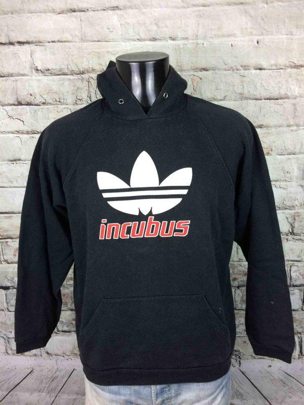 IMG 9940 scaled - INCUBUS Sweatshirt Enjoy EP 1997 Vintage 90s