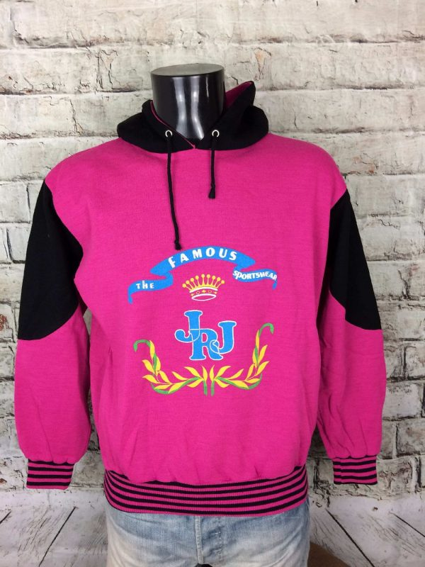 TIM SweatShirt Vintage 90s Made in France - Gabba Vintage