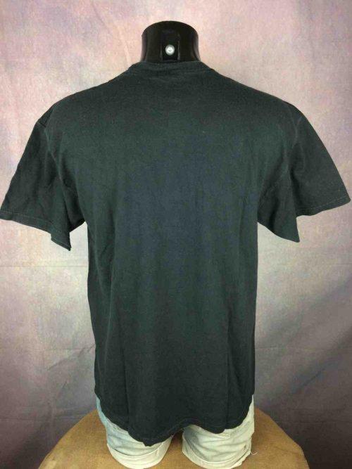 BLACK LABEL SOCIETY T-Shirt Mafia VTG 2005 - Gabba Vintage