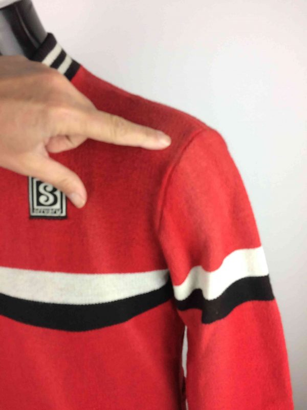 BURDIGALA Maillot Hiver Made in France 70s Gabba Vintage 2 scaled - BURDIGALA Maillot Hiver Made in France 70s