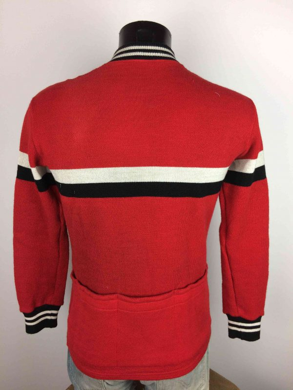 BURDIGALA Maillot Hiver Made in France 70s Gabba Vintage 3 scaled - BURDIGALA Maillot Hiver Made in France 70s