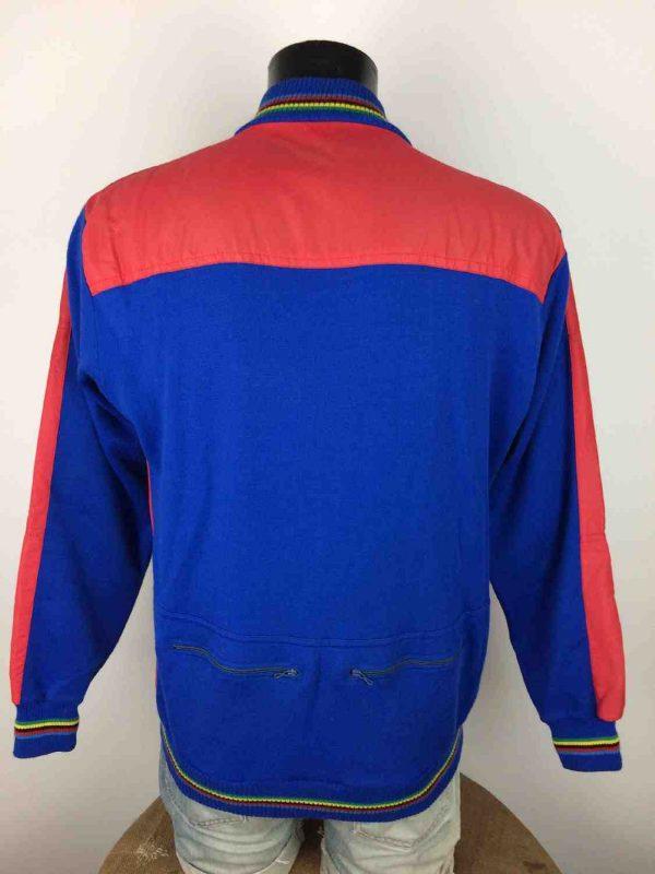 CAMPAGNOLO Prodotti Speciali Veste Vintage 80 Gabba.. 1 - CAMPAGNOLO Veste Vélo Homme Vintage Année 80