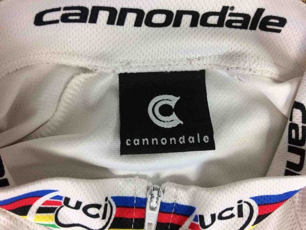 CANNONDALE VOLVO Maillot UCI Vintage 90s Gabba Vintage 6 resultat rotated - CANNONDALE VOLVO Maillot UCI Vintage 90s