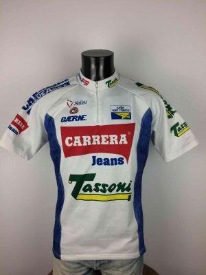 CARRERA JEANS Maillot Vintage 1993 Nalini - Gabba Vintage