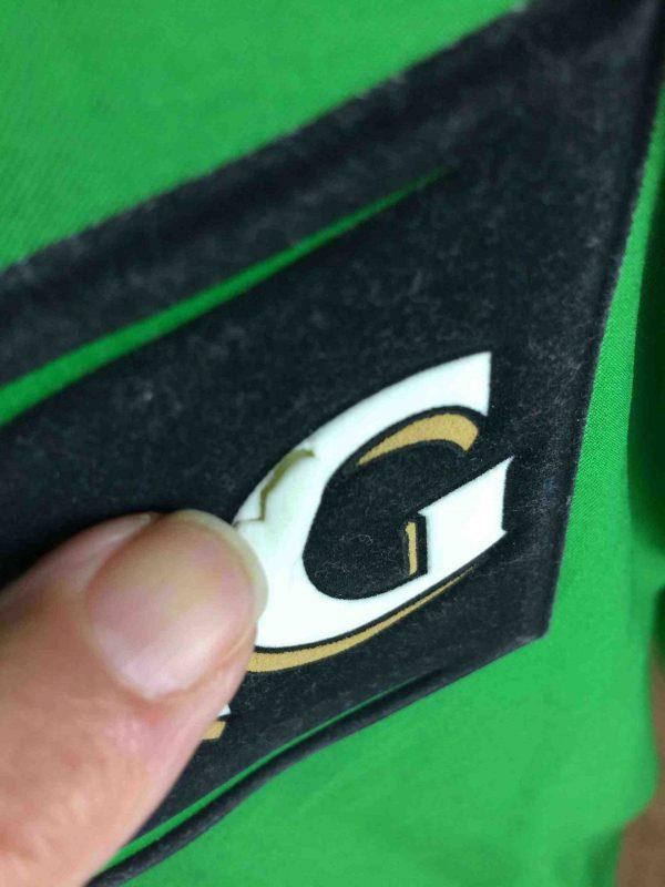 CELTIC Glasgow Maillot Nike VTG 2005 2007 - Gabba Vintage