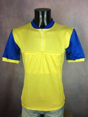 CYCLO CLUB ARLESIEN Maillot Vintage 80s Club - Gabba Vintage