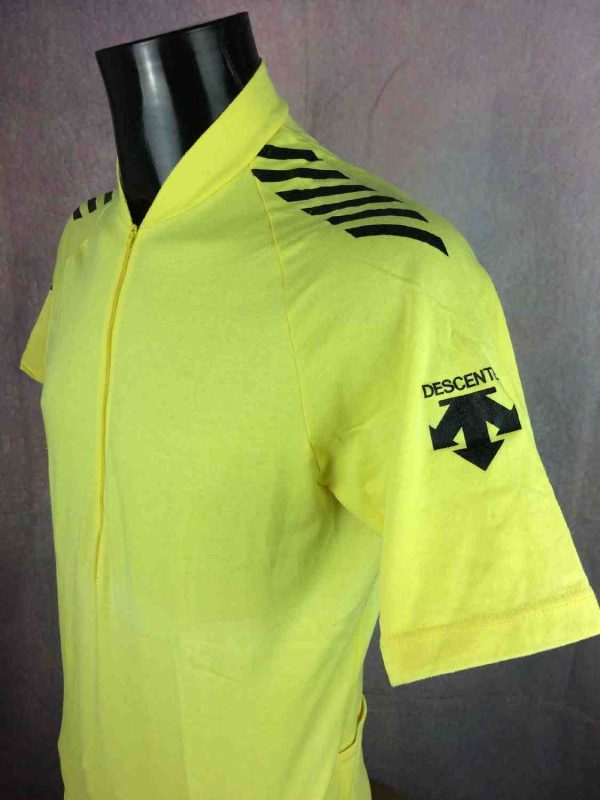 DESCENTE Maillot Made in USA Vintage 00s Gabba Vintage 2 resultat - DESCENTE Maillot Made in USA Vintage 00s