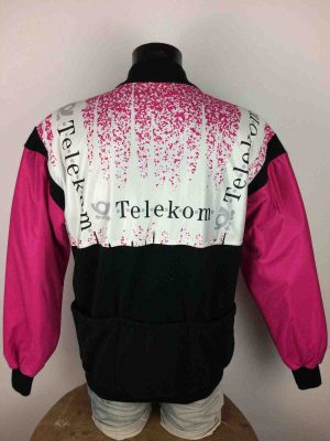DEUTSCHE TELEKOM Veste Merckx Vintage 90s - Gabba Vintage
