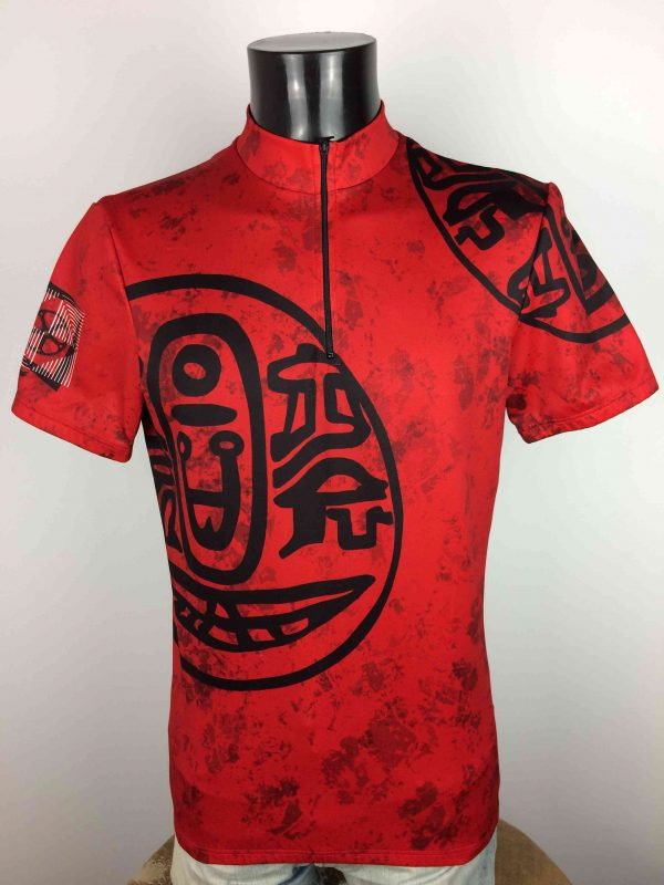 ERIMA Maillot Vintage 90s Made in Italy - Gabba Vintage