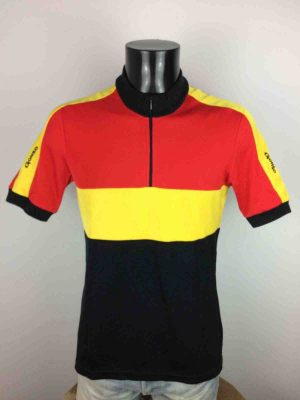 GONSO Maillot Made West Germany Vintage 80s - Gabba Vintage