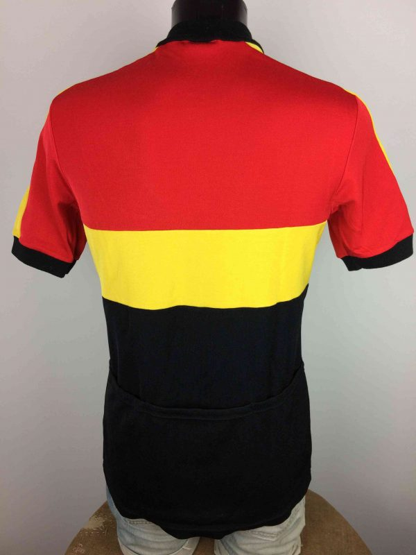 GONSO Maillot Made in West Germany VTG 80s - Gabba Vintage