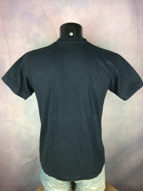 GUNS N ROSES T-Shirt Vintage 90s Tennessee - Gabba Vintage