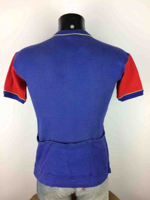 HAASE Maillot Made in France Vintage 80s - Gabba Vintage