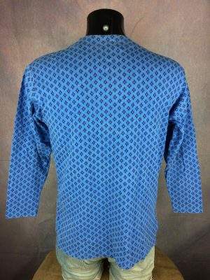 LES OLIVADES Chemise Made in France VTG 90s - Gabba Vintage