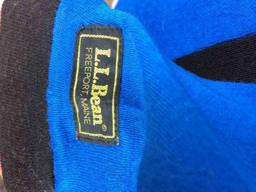 LL BEAN Maillot Made in USA Vintage 80s - Gabba Vintage