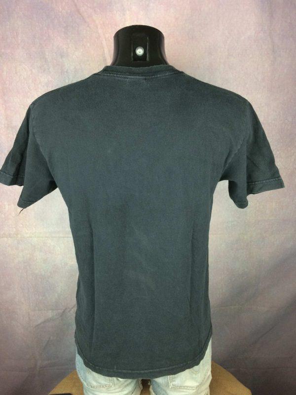 Louis Armstrong T-Shirt Satchmo Vintage 2001 - Gabba Vintage