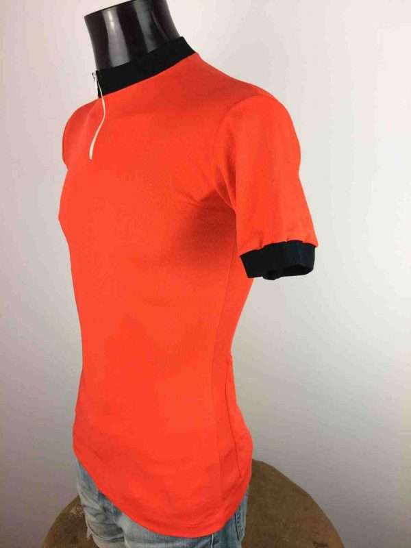 MAIL SPORT Maillot Vintage 70s France Made Gabba Vintage 2 resultat - MAIL SPORT Maillot Vélo Vintage 70s France