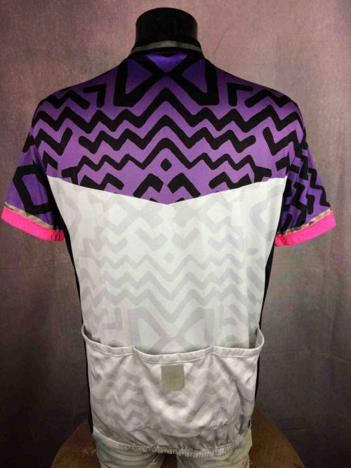 MY BIKE Maillot Made in Italy Vintage 90s - Gabba Vintage