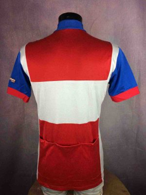 NAPOLEONE Maillot Made in Italy Vintage 80s - Gabba Vintage