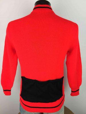 PEJITELLE Maillot Pullover Vintage 80 Eroica - Gabba Vintage