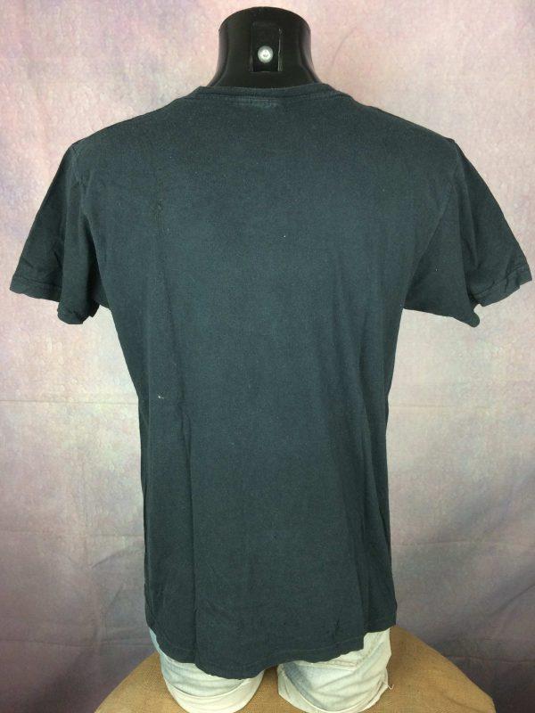 Punk T Shirt Vintage 80s Sex Pistols Damned Gabba Vintage 5 scaled - Punk T-Shirt Vintage 80s Sex Pistols Damned