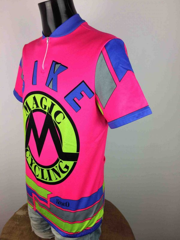 RODEO Maillot Vintage 90s Made in Italy - Gabba Vintage