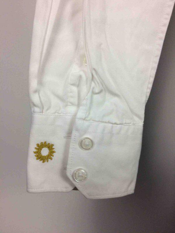 SOULEIADO Chemise Vintage 00s Provence Fleur - Gabba Vintage