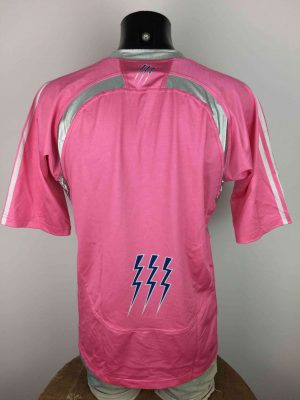 STADE FRANCAIS Maillot Adidas VTG 2007 2008 - Gabba Vintage