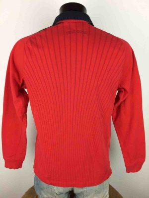 STADE TOULOUSAIN Maillot Nike Vintage 90s - Gabba Vintage