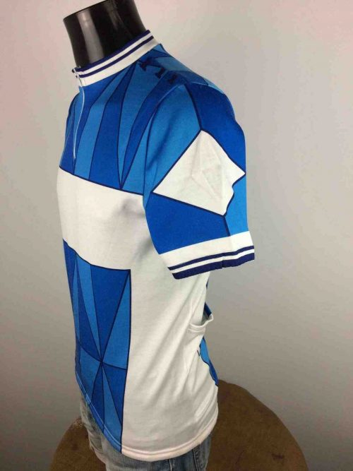 TICIESSE Maillot Made in Italy Vintage 90s - Gabba Vintage
