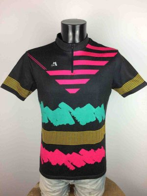 TINAZZI Maillot Made in Italy Vintage 90s - Gabba Vintage